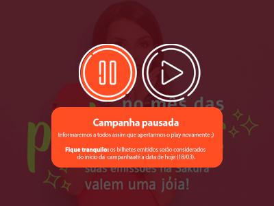 Festival de Prêmios com a DELTA!