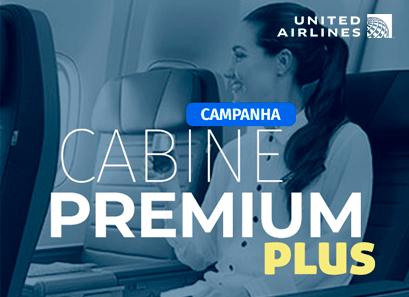 UA - Campanha Cabine Premium Plus